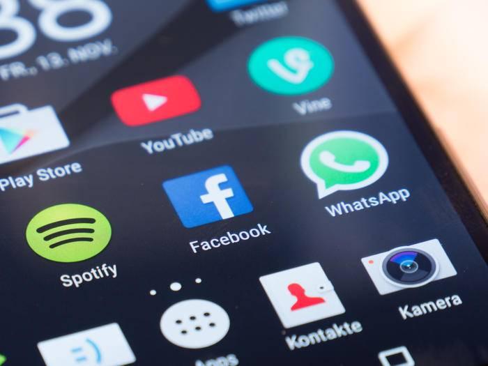 Werden WhatsApp und Facebook am Ende doch verknüpft?