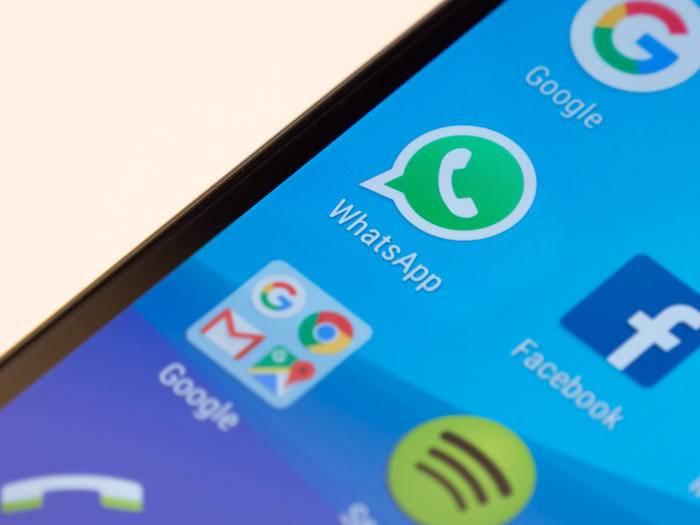 WhatsApp unterstützt bald Voicemail und ZIP-Dateien.