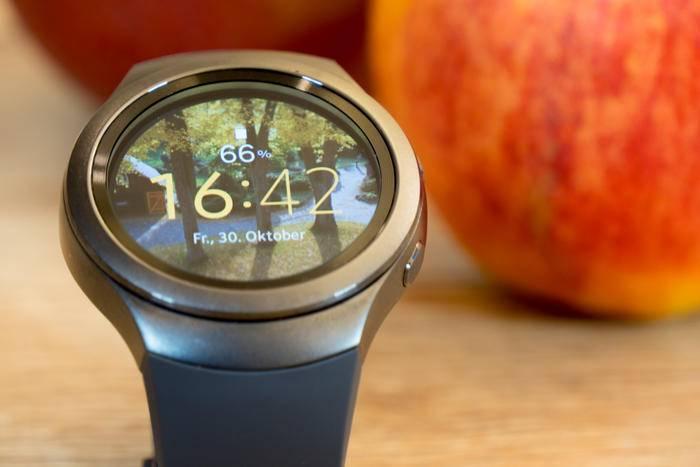 Die Samsung Gear S2 erscheint in neuen Ausführungen.