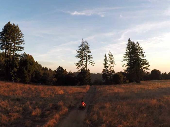 Mit der GoPro-Drohne Karma sollen spektakuläre Luftaufnahmen möglich sein.
