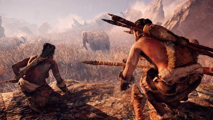 """Far Cry Primal"" spielt circa 10.000 vor Christus."