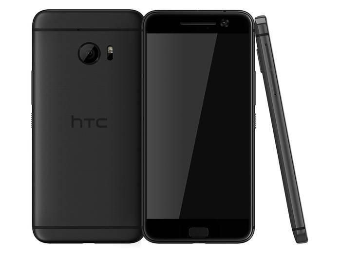 In diesem Mock-up wirkt das HTC One M10 doch gleich viel hübscher.
