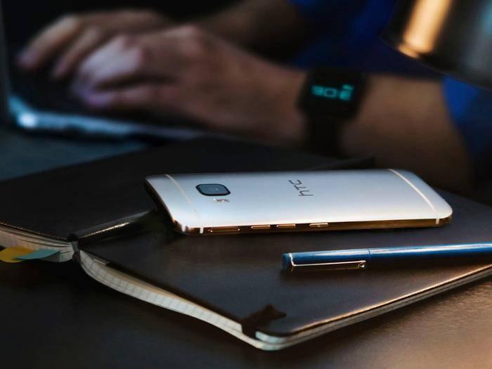 Wie wird der Nachfolger des HTC One M9 aussehen?