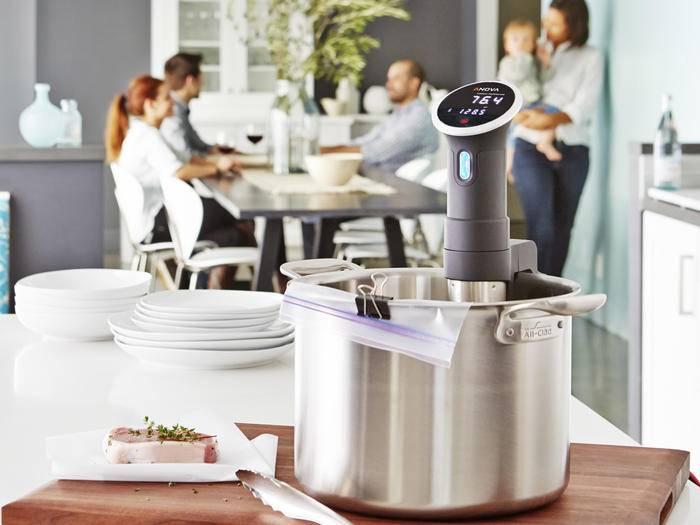 8 futuristische gadgets rund ums essen und trinken. Black Bedroom Furniture Sets. Home Design Ideas