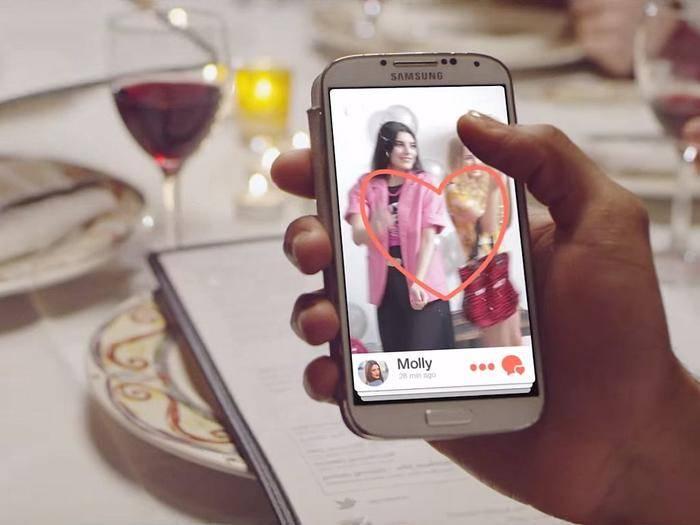 Tinder testet einen Boost für die beliebte Dating-App.