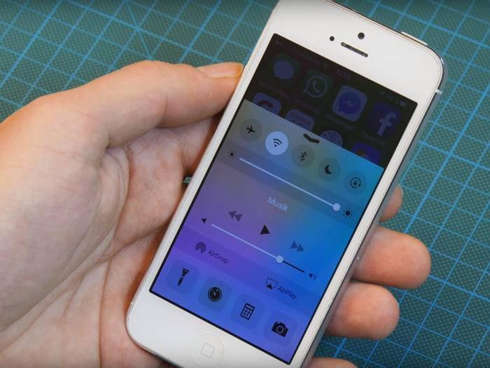 Mit dieser Einstellung wird Dein iPhone-Display dunkler denn je.