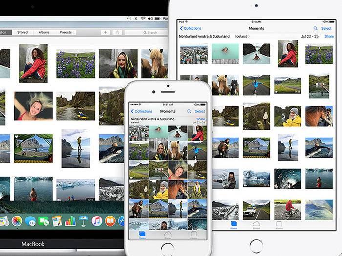 So kannst Du Deinen Standort bei iPhone-Fotos entfernen.