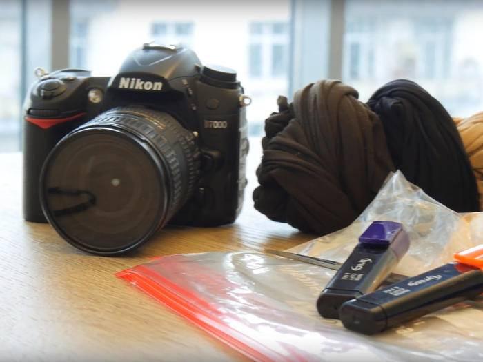 Do-it-yourself: 7 einfache Fotografie-Hacks