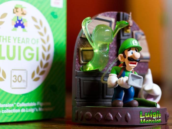 """Die Nintendo NX wird angeblich mit """"Luigi's Mansion 3"""" erscheinen."""