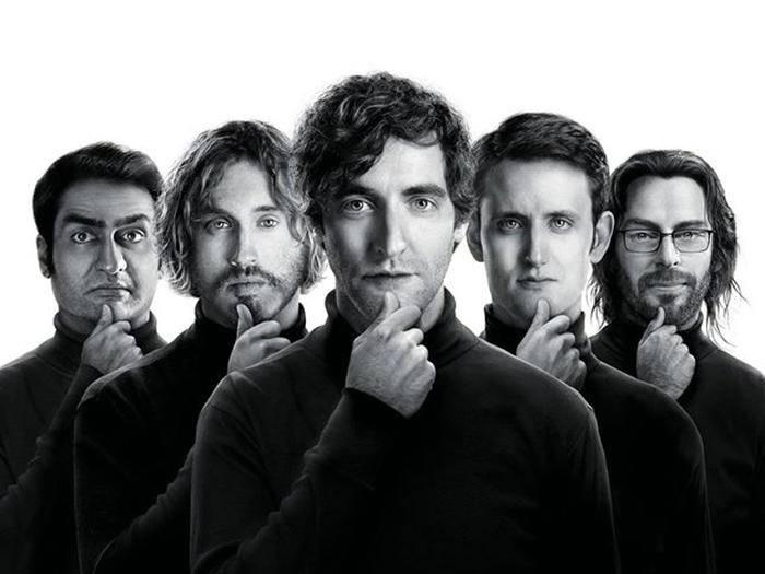 """Steve Jobs? Laut den Jungs von """"Silicon Valley"""" nur ein Poser."""