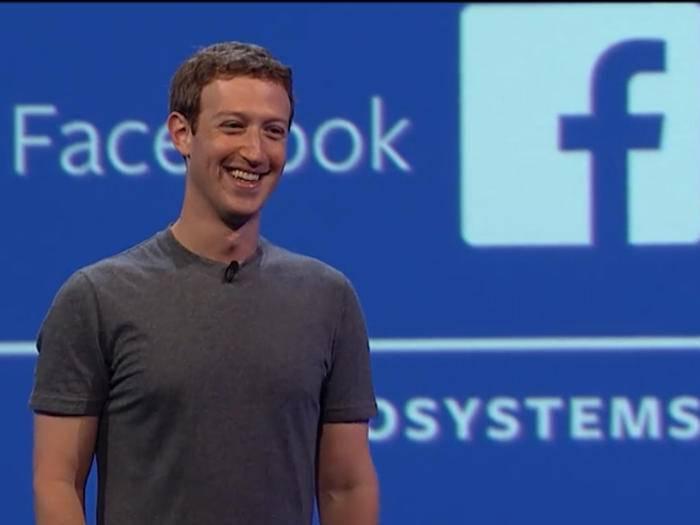 Facebook entwickelt eine neue Kamera-App zum Teilen von Fotos.