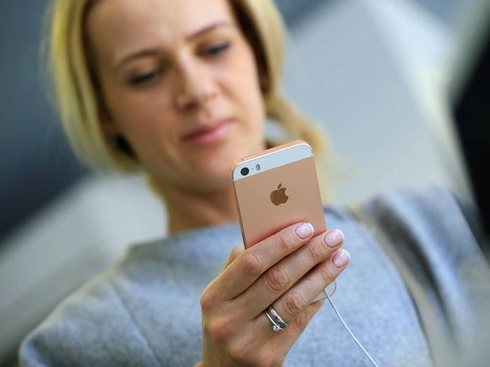 User berichten über Bluetooth-Probleme mit dem iPhone SE.