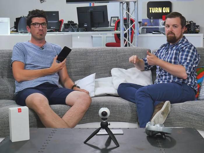 OnePlus3-Video