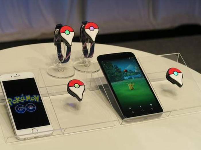 Der Verkaufsstart von Pokémon Go Plus wurde auf den September verschoben.