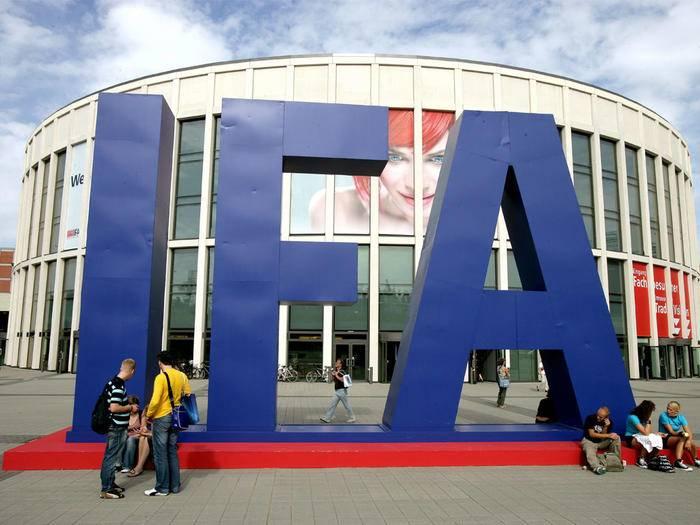 Jahr für Jahr lockt die IFA Hunderttausende Technik-Fans nach Berlin.