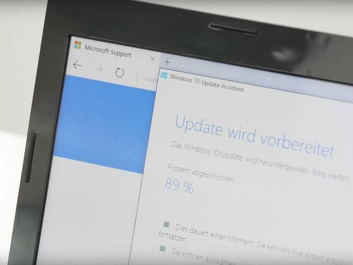 Das Anniversary-Update beschert Windows 10 zahlreiche neue Features.