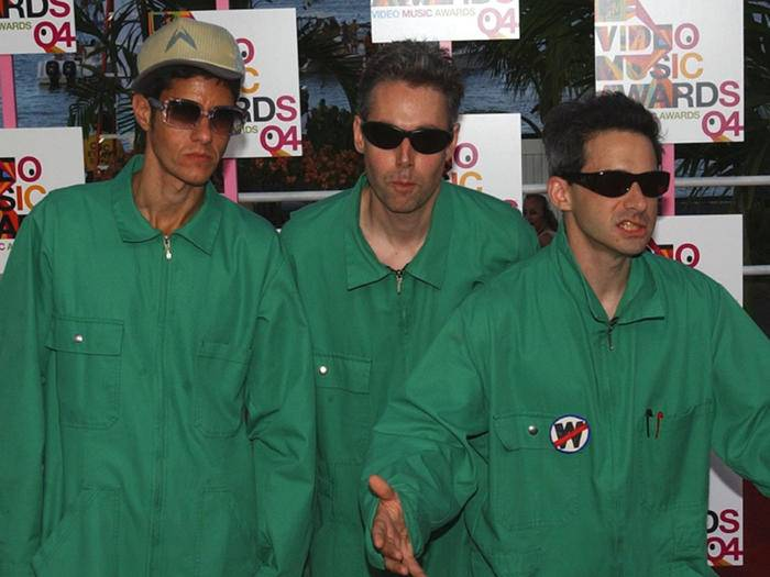 """Die Intention hinter """"Fight For Your Right"""" war für die Beastie Boys eigentlich eine ganz andere."""