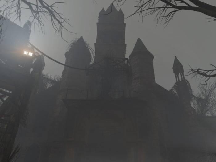 """Nvidia veröffentlicht heute die Vault 1080 Mod für """"Fallout 4""""."""
