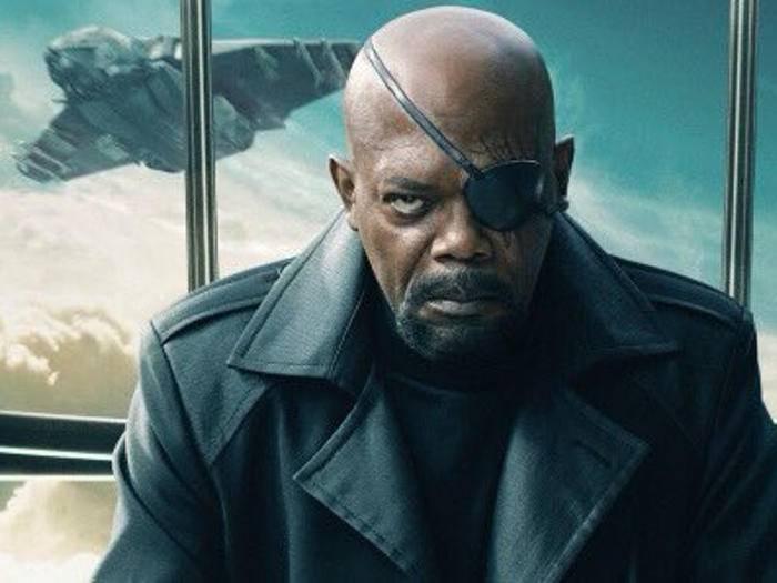 Kehr Nick Fury zurück ins MCU?