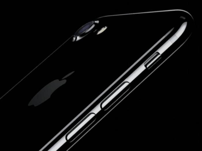 Schwächeln die Verkäufe vom iPhone 7?