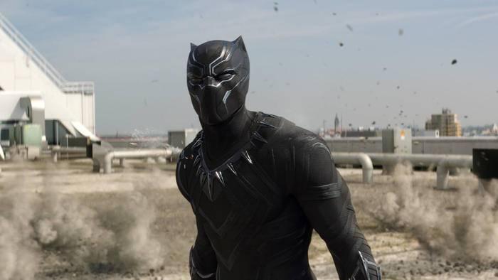 Black Panther bekommt 2018 seinen eigenen Film. Bald beginnen die Dreharbeiten.