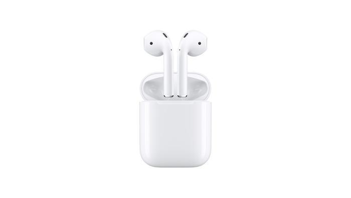 Das Ladecase für die AirPods von Apple gibt ein paar Rätsel auf.