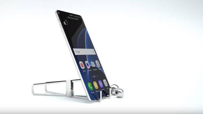 Wird das Galaxy S8 das erste Smartphone mit Bluetooth 5?