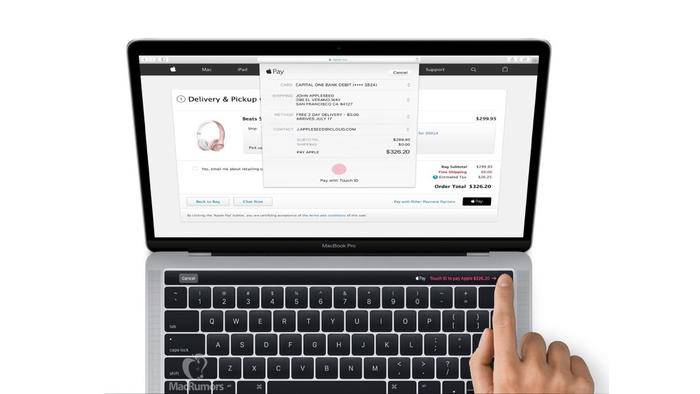 So soll das neue MacBook Pro einem Leak zufolge aussehen.