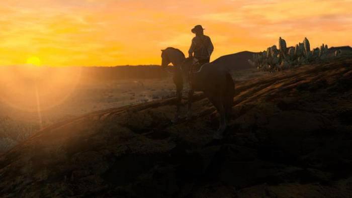 Red Dead Redemption 2 - 2K verspricht großartige Story- & Gameplay Elemente