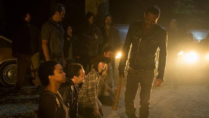 """""""The Walking Dead"""": Was wäre wenn...?"""