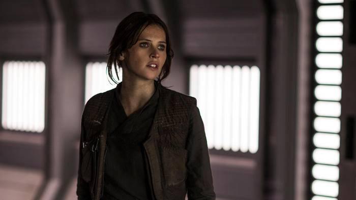 """Ein neuer TV-Spot zu """"Rogue One: A Star Wars Story"""" ist da."""