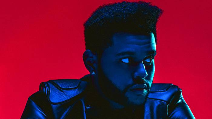 "The Weeknd kleidet seine Fans in Pop-up-Stores mit ""Starboy""-Merch ein."