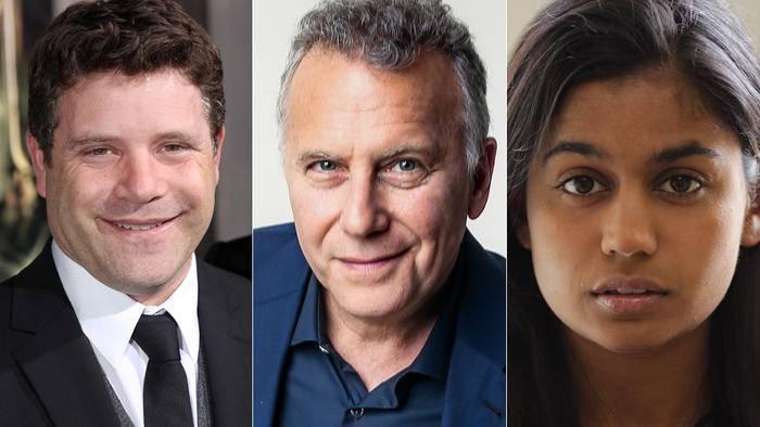 """Sean Astin, Paul Reiser und Linnea Berthelsen sind die Neuzugänge für die zweite """"Stranger Things""""-Staffel."""