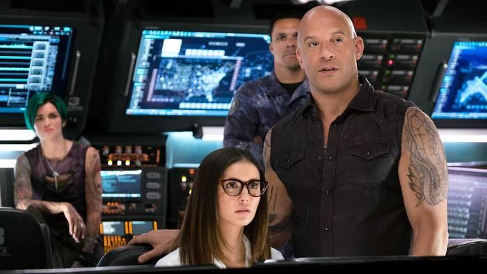"""Vin Diesel stellt sich in """"xXx 3: The Return of Xander Cage"""" ein ganz neues Team zusammen."""