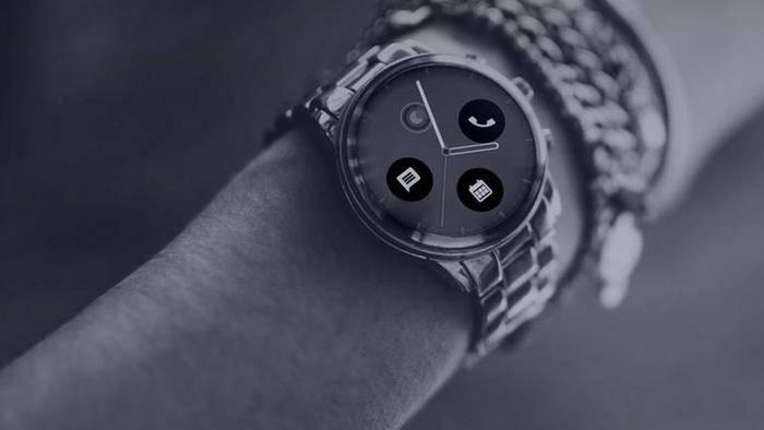 Die Smartwatch-Macher von Cronologics sind nun für Google tätig.