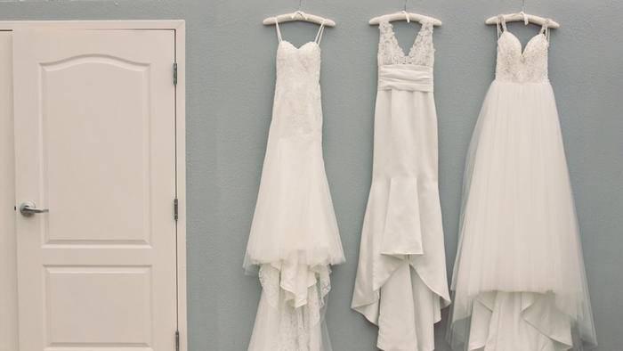 Das Start-up Anomalie bietet keine Hochzeitskleider von der Stange an.