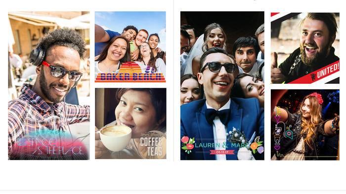 Facebook testet gerade ein Tool, das Nutzer Rahmen für Profilbilder erstellen lässt.