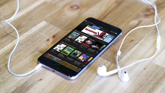 Aktuelle Kinofilme auf dem iPhone? Genau das könnte bald Realität werden.