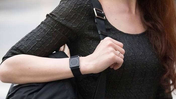 Embrace 2: Epilepsie-Smartwatch von Empatica bekommt Nachfolgermodell