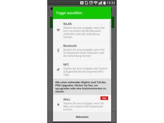 """Da ein NFC-Tag erstellt werden soll, klicken wir anschließend auf """"NFC""""."""