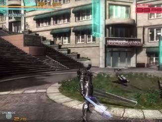 """Mit """"Metal Gear Rising"""" erschien zuletzt ein eher untypischer Ableger der Serie."""