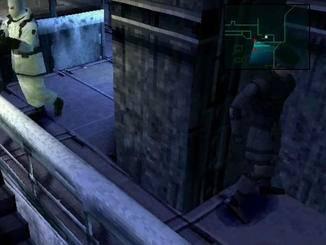 """Der große Durchbruch kam erst 1998 mit """"Metal Gear Solid""""."""