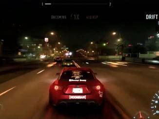 """Ende 2015 erscheint mit """"Need for Speed"""" eine Neuauflage des Klassikers."""