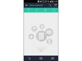 CamScanner gibts kostenlos für Android und iOS.