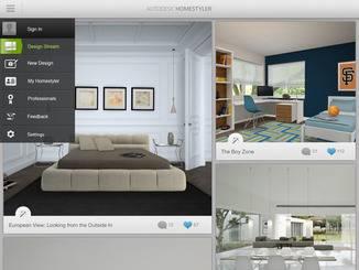 Mit Homestyler kannst Du sie auch gleich virtuell ausprobieren.