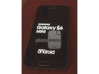 Das Galaxy S6 Mini dürfte ein 4,6 oder 4,7 Zoll großes HD-Display bekommen.