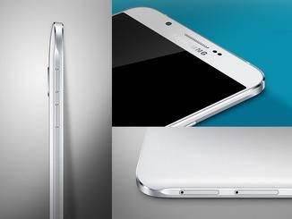 Der Snapdragon 615-Prozessor wird durch 2 GB RAM unterstützt.