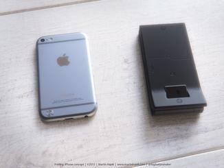 Apple Flipphone Martin Hajek 25