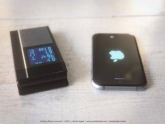 Apple Flipphone Martin Hajek 26