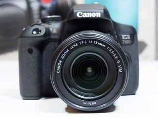 Canon-EOS-750D